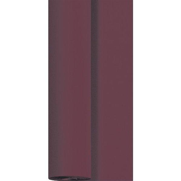 nappe effet tissu dunicel prune 10m. Black Bedroom Furniture Sets. Home Design Ideas
