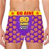 BOXER 60 AINE 100% POLYESTER