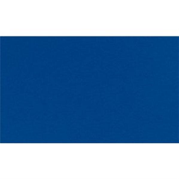Surnappe effet tissu bleu fonce 84x84cm - Nappe bleu fonce ...