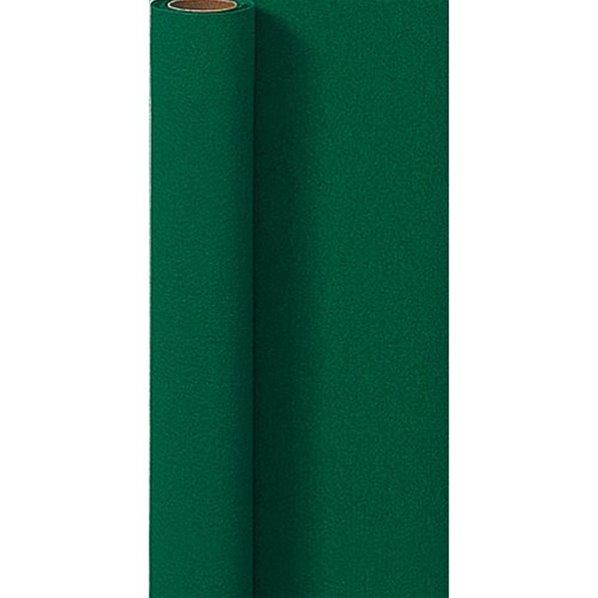 nappe effet tissu dunicel vert fonce 25m. Black Bedroom Furniture Sets. Home Design Ideas