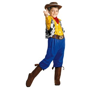 COSTUME BILLY 5/7 ANS