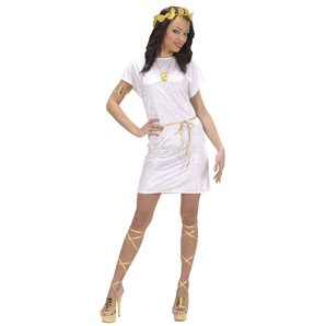 COSTUME ROMAINE 2 PIECES TAILLE XL