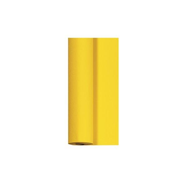 nappe effet tissu dunicel jaune 40m. Black Bedroom Furniture Sets. Home Design Ideas