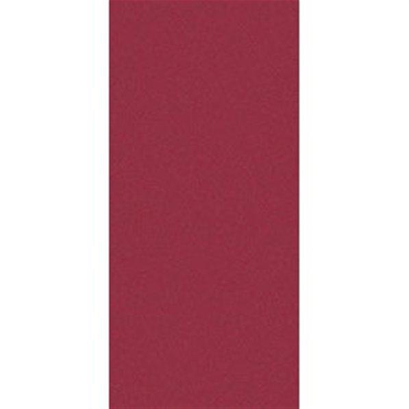nappe effet tissu dunicel bordeaux 125x180cm. Black Bedroom Furniture Sets. Home Design Ideas