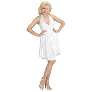 COSTUME MARILYN TAILLE XL