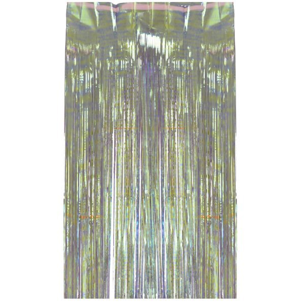 rideau lamelle blanc irise. Black Bedroom Furniture Sets. Home Design Ideas