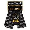 BOXER 50 AINE 100% POLYESTER