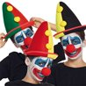 CHAPEAU CLOWN ENFANT FEUTRINE - 3 MODELES ASSORTIS
