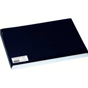 Sets De Table Papier Noir X500