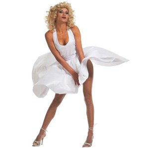 COSTUME MARILYN TAILLE M