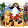 DECOR PIRATE POUR PHOTO